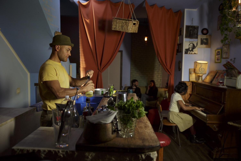 Risultati immagini per sabor cubano florence